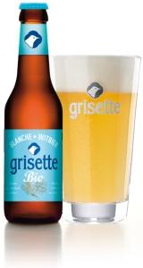 Grisette Blanche Bio