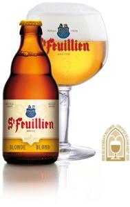 St. Feuillien Blond