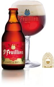 St. Feuillien Noël